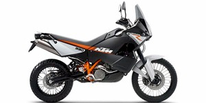 2011 KTM 990 Adventure R