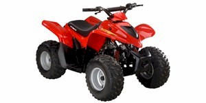 2011 KYMCO Mongoose 90