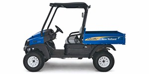 2011 New Holland Rustler 125 Two Passenger