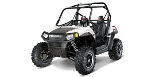 2010 Polaris Ranger RZR 800 S