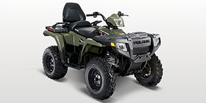 2010 Polaris Sportsman 500 H.O. Touring