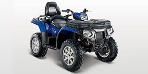 2010 Polaris Sportsman 850 Touring EPS