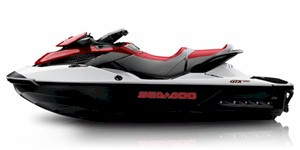 2011 Sea-Doo GTX 155