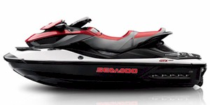 2011 Sea-Doo GTX iS 215