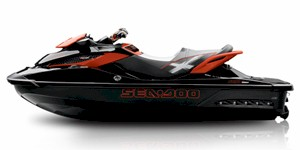 2010 Sea-Doo RXT -X 260