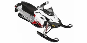 2010 Ski-Doo MX Z TNT 550F
