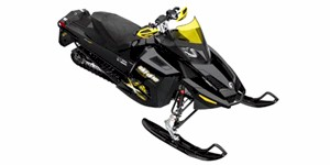 2010 Ski-Doo MX Z X 1200 4-TEC