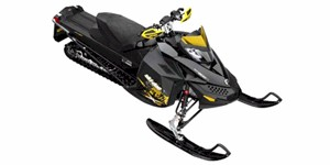 2010 Ski-Doo MX Z X 800R Power T.E.K.