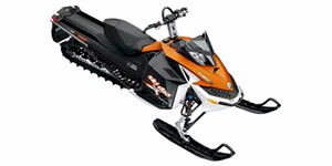 2010 Ski-Doo Summit X 163 800R Power T.E.K.