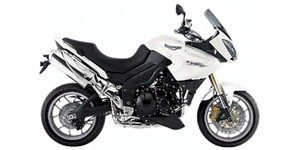 2010 Triumph Tiger 1050