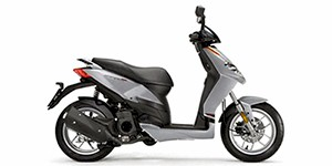 2011 Aprilia SportCity 50