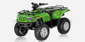 2011 Arctic Cat 550 S 4x4
