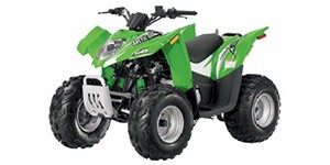 2011 Arctic Cat 90 DVX