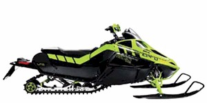 2011 Arctic Cat F8 Sno Pro Limited