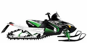2011 Arctic Cat M8 153