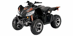 2011 Arctic Cat XC 450i
