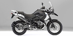 2013 BMW R 1200 GS Triple Black