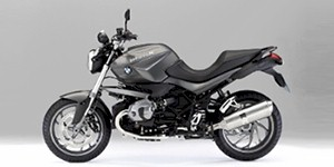 2012 BMW R 1200 R