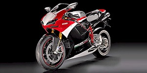 2011 Ducati 1198 R Corse