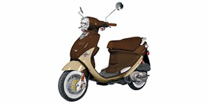 2013 Genuine Scooter Co. Buddy 170i