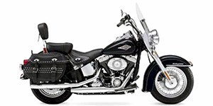 2011 Harley-Davidson Softail Heritage Softail Classic