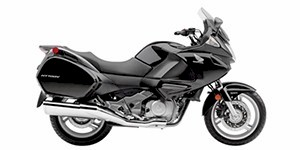 2011 Honda NT700V ABS
