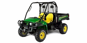 2013 John Deere Gator XUV 4x4 625i
