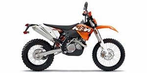 2011 KTM EXC 530