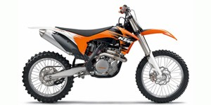 2011 KTM SX 450 F