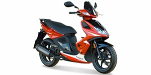 2013 KYMCO Super 8 50 2T