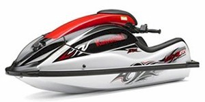 2011 Kawasaki Jet Ski 800 SX-R