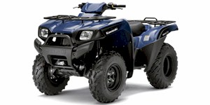 2011 Kawasaki Brute Force 650 4x4