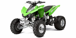 2011 Kawasaki KFX 450R