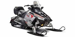 2011 Polaris LX 600 Rush