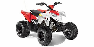 2011 Polaris Outlaw 90