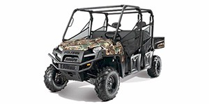 2011 Polaris Ranger 800 Crew EPS
