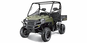 2011 Polaris Ranger 800 XP EPS
