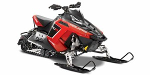 2011 Polaris Rush 600 PRO-R