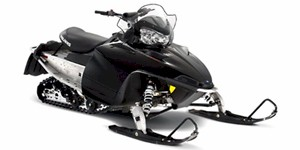 2011 Polaris Shift 600 IQ