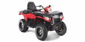 2011 Polaris Sportsman 500 H.O. Touring
