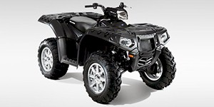 2011 Polaris Sportsman 850 XP EPS