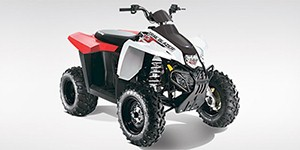 2011 Polaris Trail Blazer 330