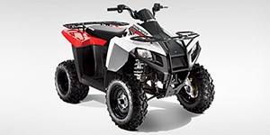 2011 Polaris Trail Boss 330