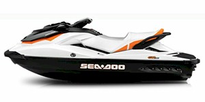 2011 Sea-Doo GTI 130