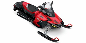 2011 Ski-Doo GSX SE 1200 4-TEC