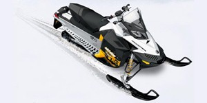 2011 Ski-Doo MX Z TNT 600 H.O. E-TEC