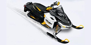 2011 Ski-Doo MX Z X 600 H.O. E-TEC