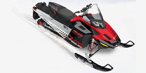 2011 Ski-Doo Renegade Adrenaline 1200 4-TEC