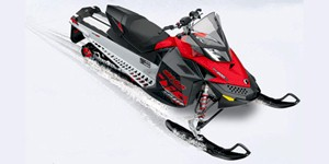 2011 Ski-Doo Renegade Adrenaline 800R Power T.E.K.