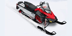 2011 Ski-Doo Renegade Backcountry 800R Power T.E.K.